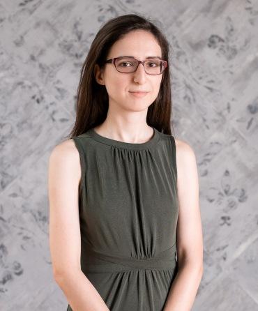 Дарья Дергачева
