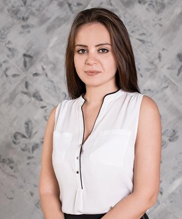 Дарья Кашлева