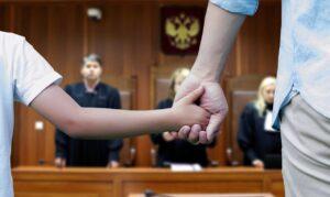 Определение места жительства ребенка: как выиграть суд вопреки неприятностям