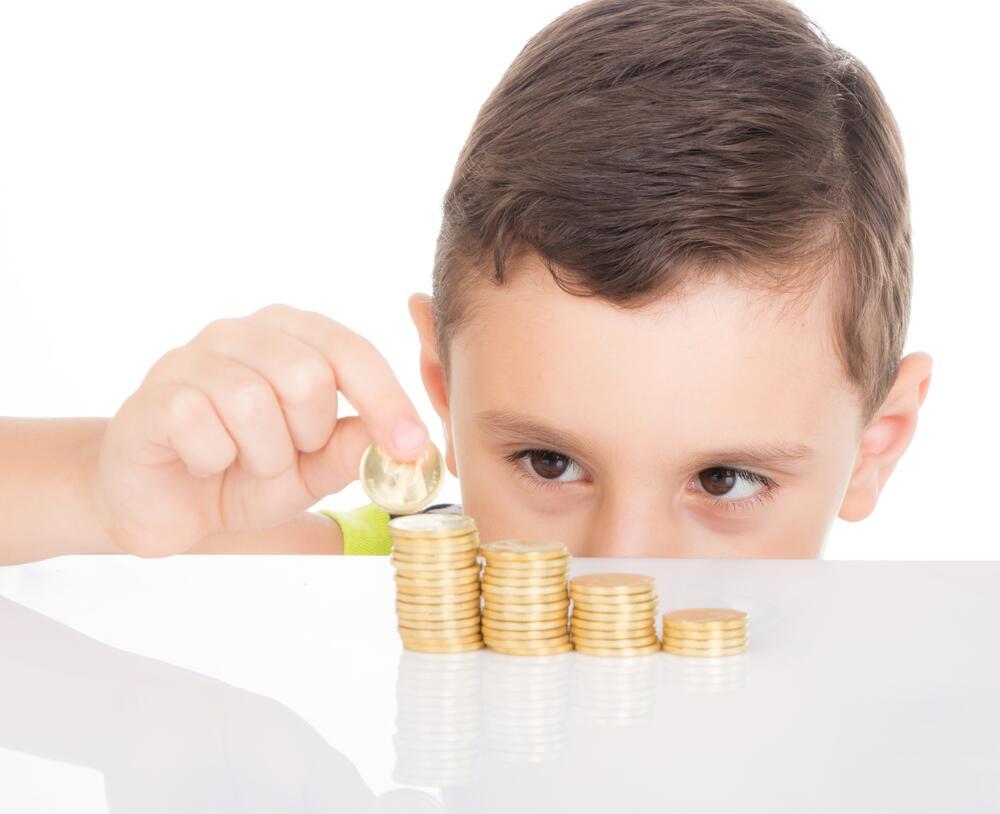 Дело о взыскании алиментов на ребенка