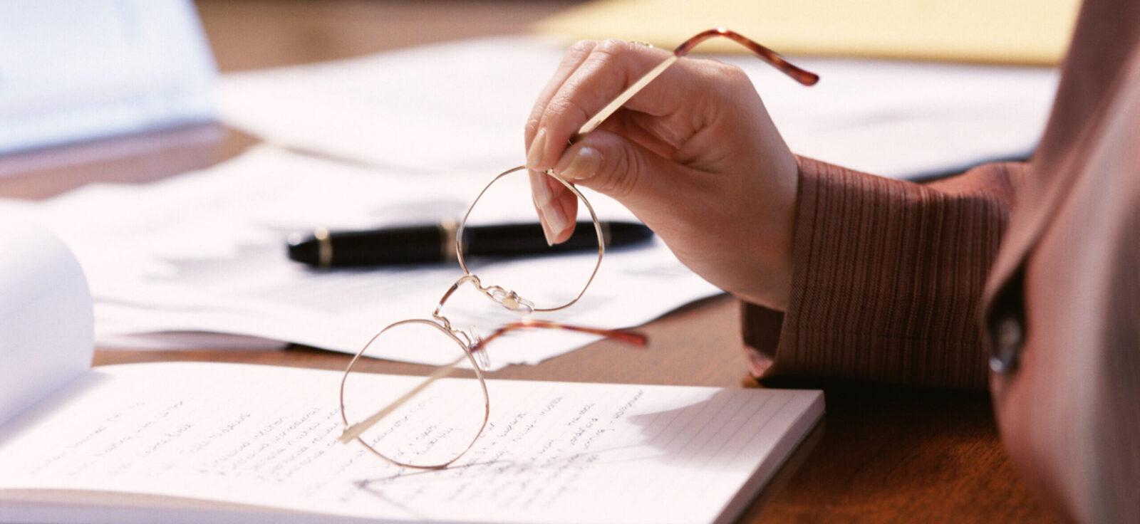 Регистрация права собственности на наследство