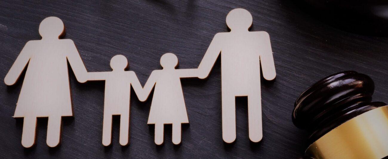 Консультация юриста по семейному праву