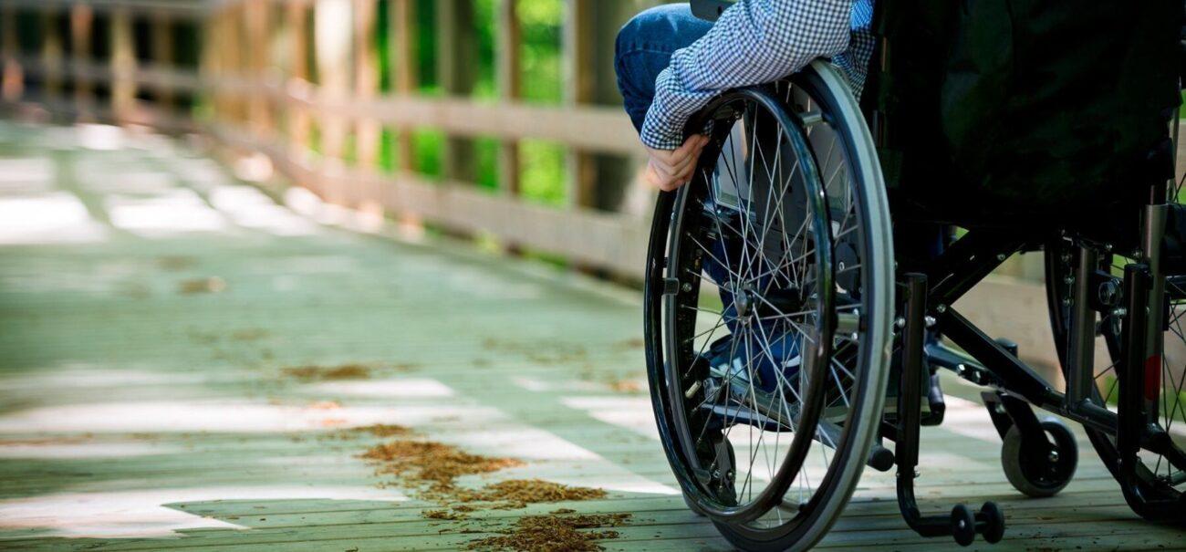 Не дают инвалидность. Что делать?