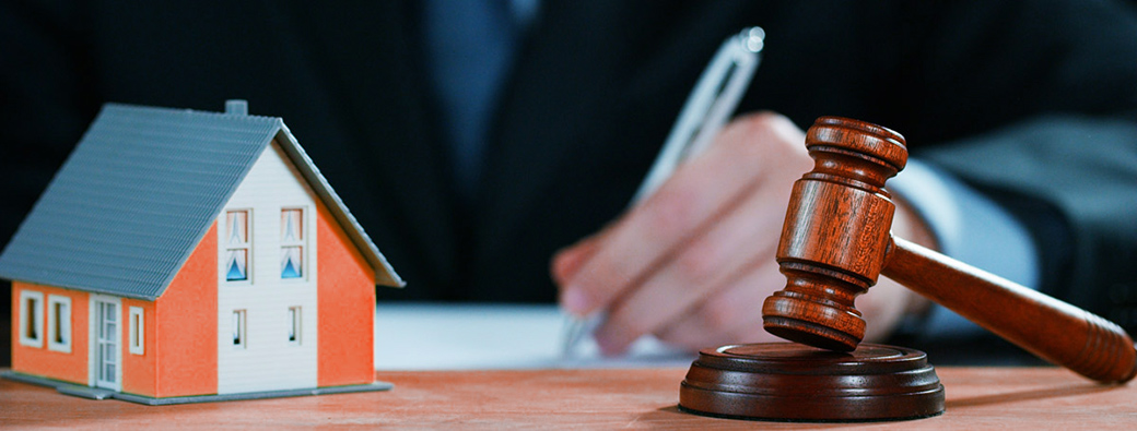 Юрист по недвижимости и жилищным вопросам