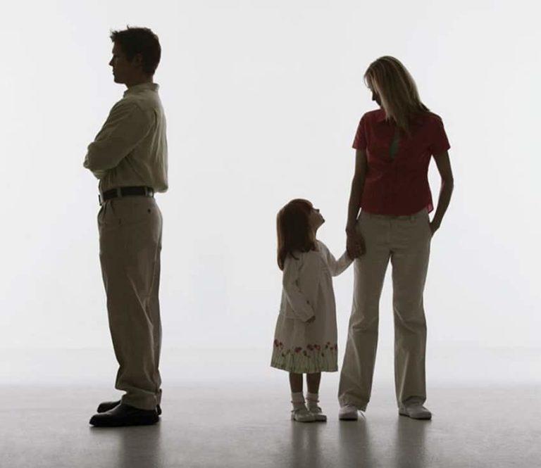 Дело о лишении родительских прав и взыскании алиментов. Или «родителей не выбирают»