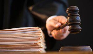 Дело о важности соблюдения процессуальных норм. Или недремлющее око правосудия