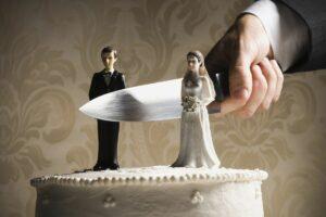 О разводах