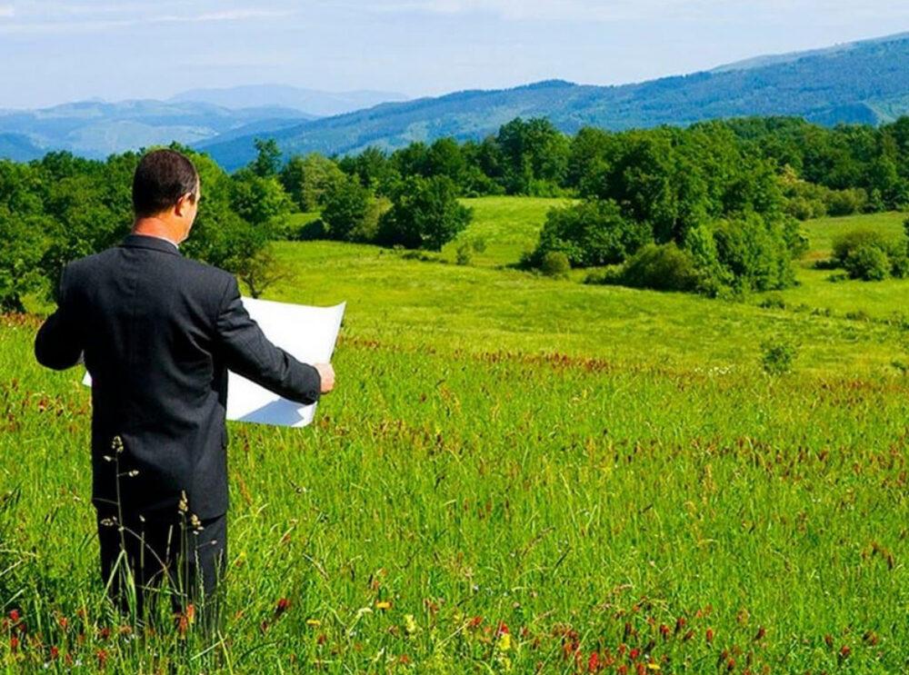 основные категории земельных споров