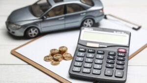 3 НДФЛ при продаже автомобиля