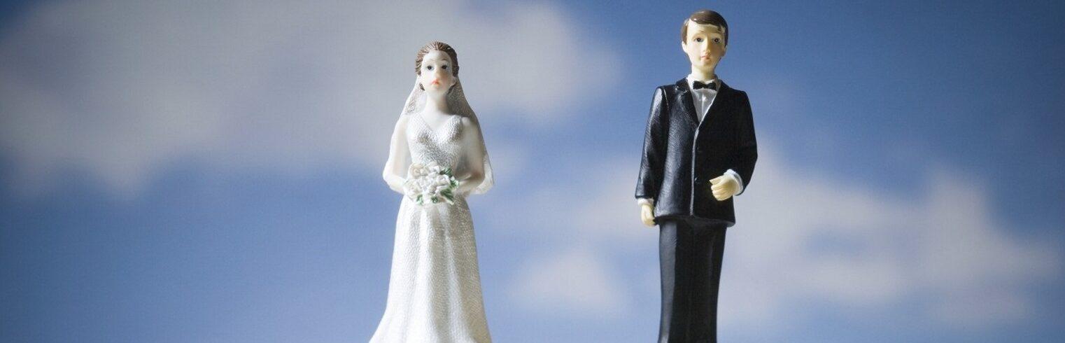 способы расторжения брака