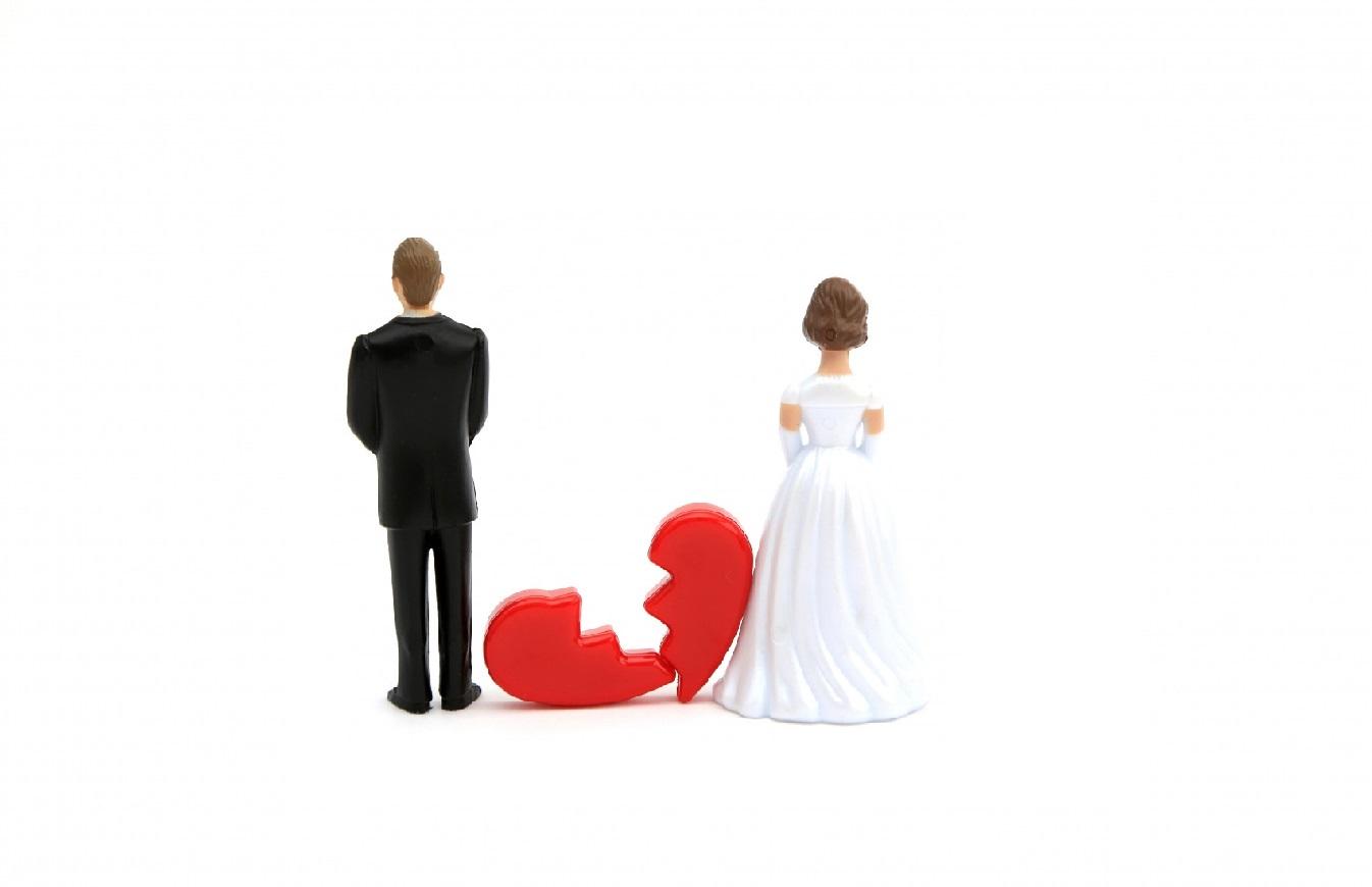 Как получить свидетельство о расторжении брака