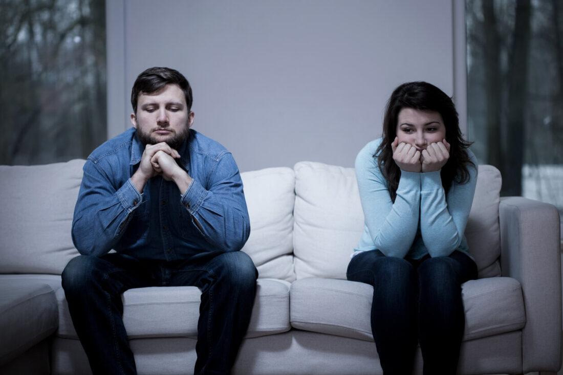 Зачем нужеен юрист при разводе супругов