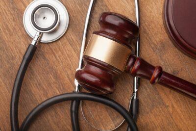 Юрист по медицинским вопросам