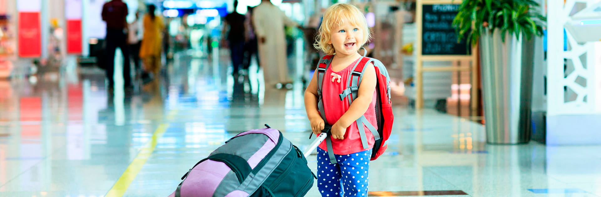 Снятие запрета на выезд ребенка за границу