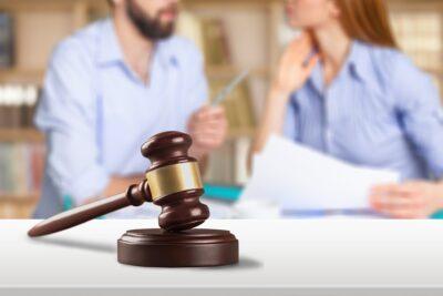 Юрист по семейным вопросам