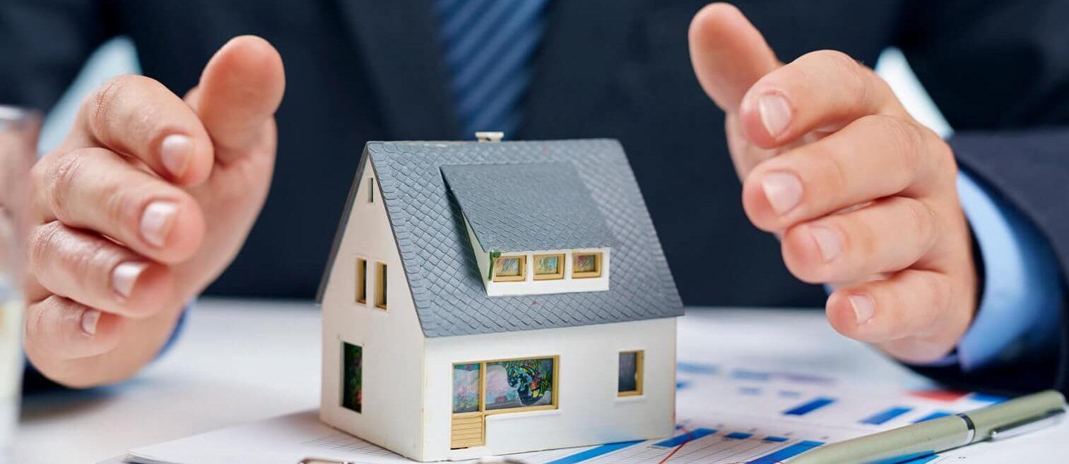 сделки с недвижимостью. Помощь юриста