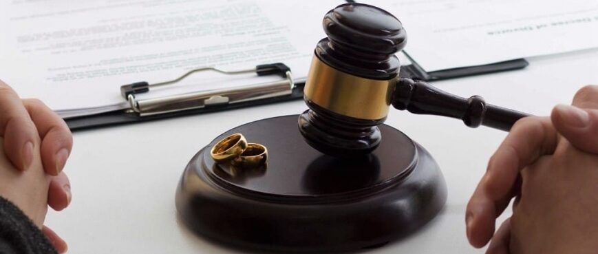 Услуги семейного юриста