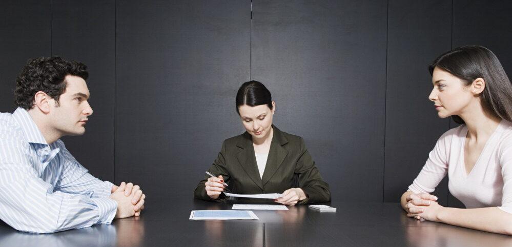 Услуги юриста по семейным спорам