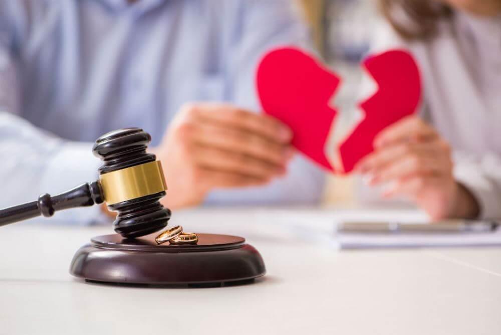 консультация юриста при расторжении брака