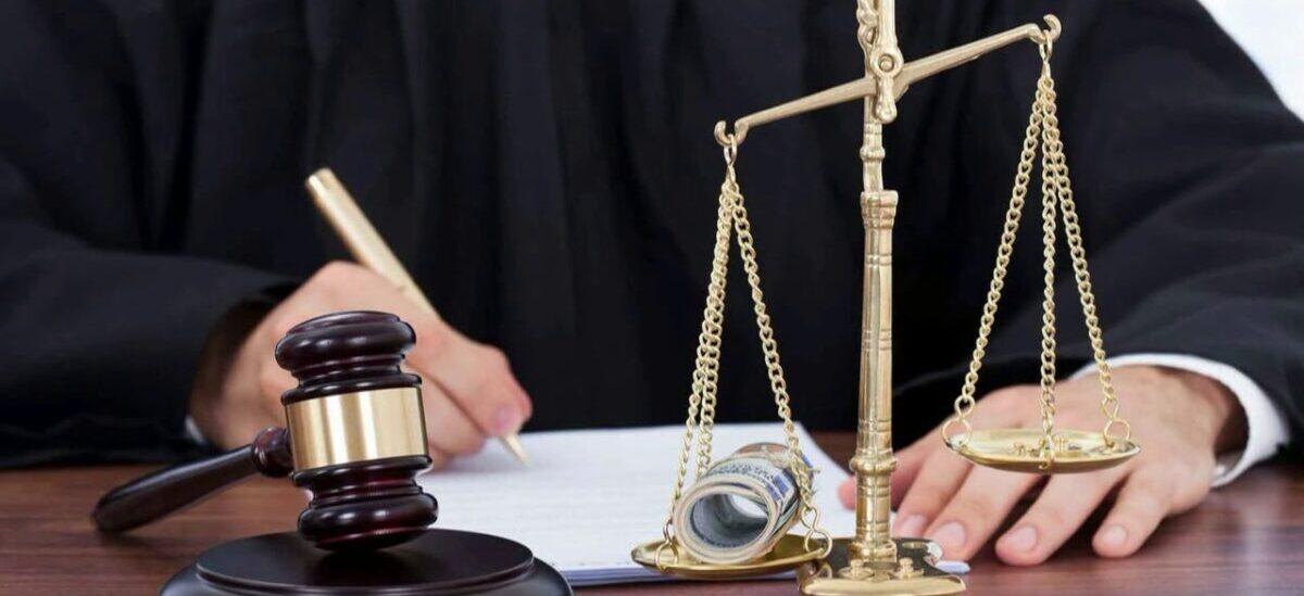 Услуги юриста по взысканию долгов