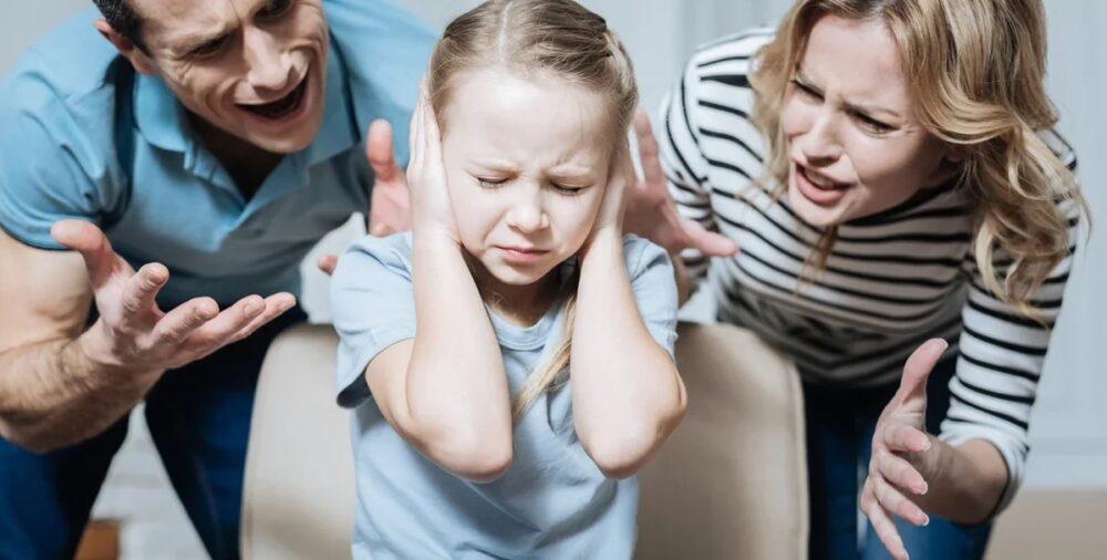 права ребенка при разводе родителей