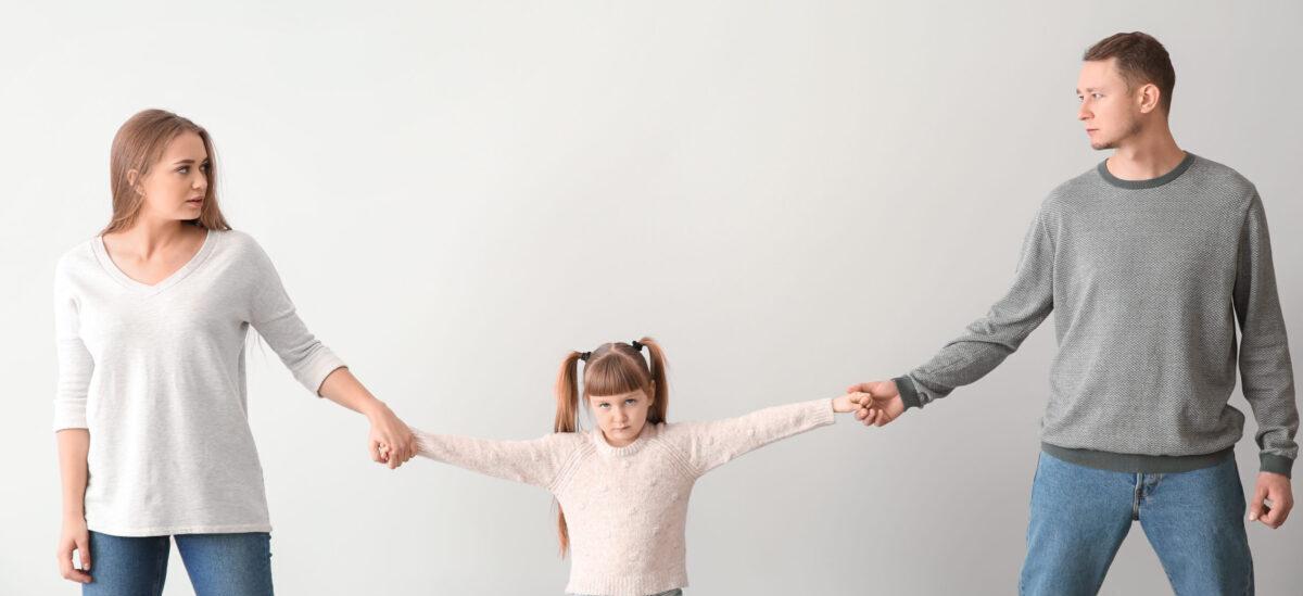 право на общение с ребенком
