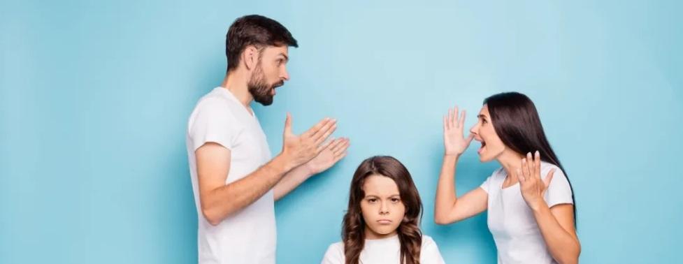 С кем из родителей будет проживать ребенок после развода
