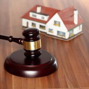помощь юриста для оформления собственности