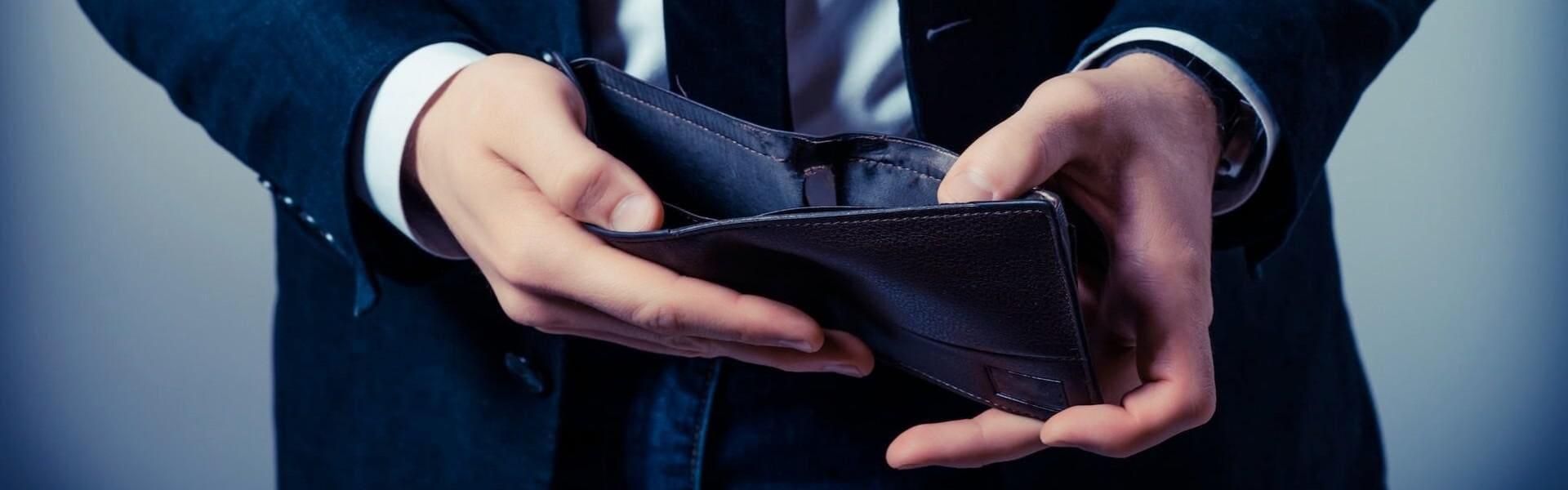 Что делать, чтобы признать себя банкротом