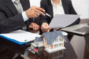 Помощь юриста при покупке недвижимости